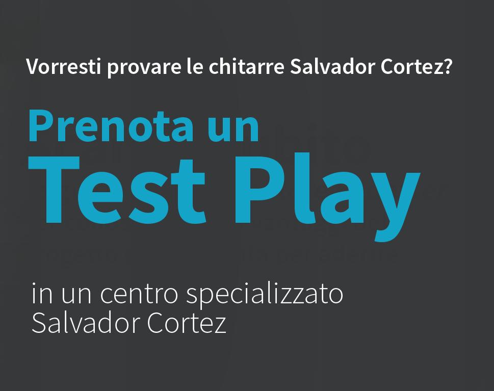 Prenota un Test Play in un centro specializzato Pasha